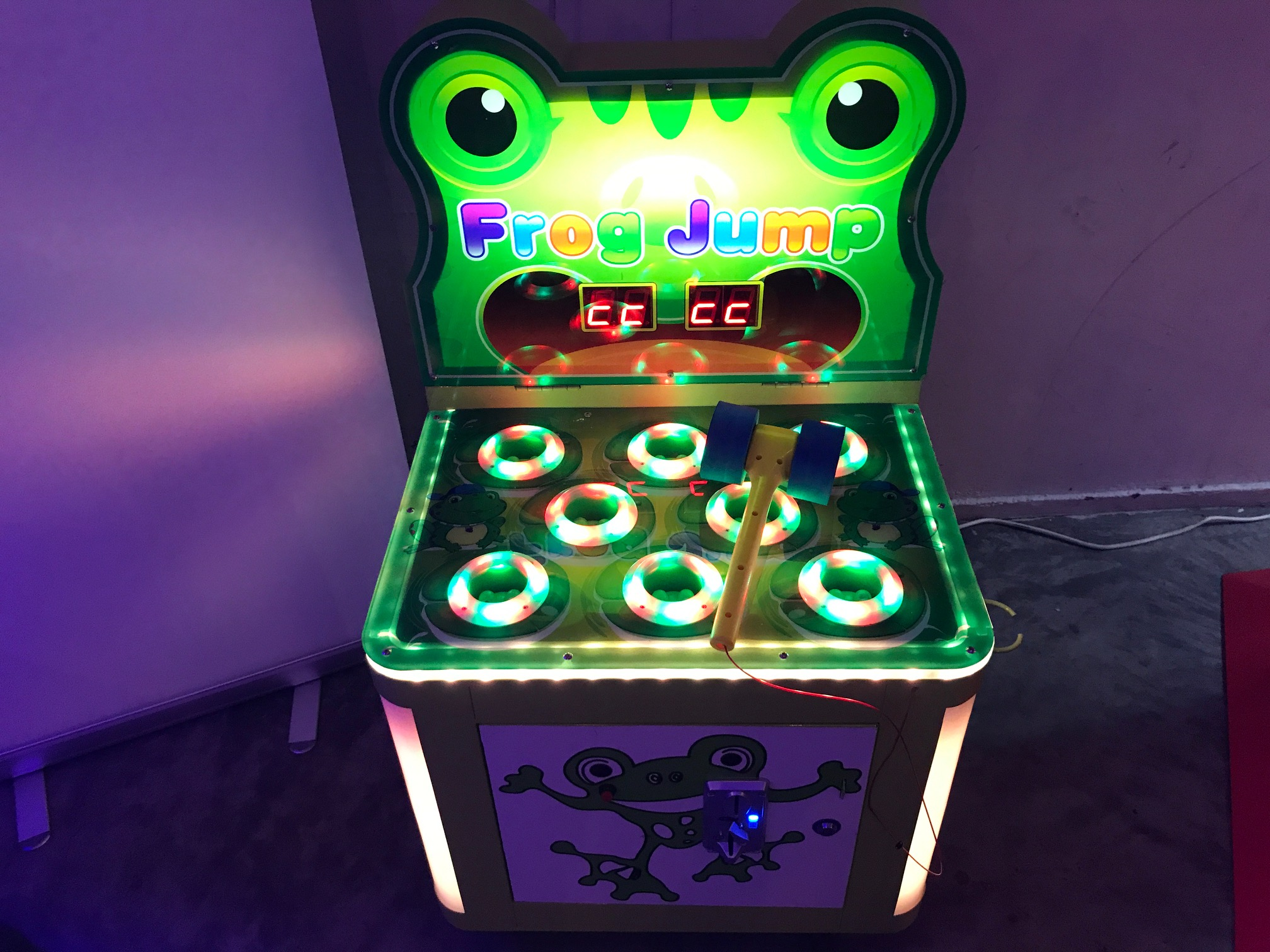 Arcade Machine Rental Simply Events